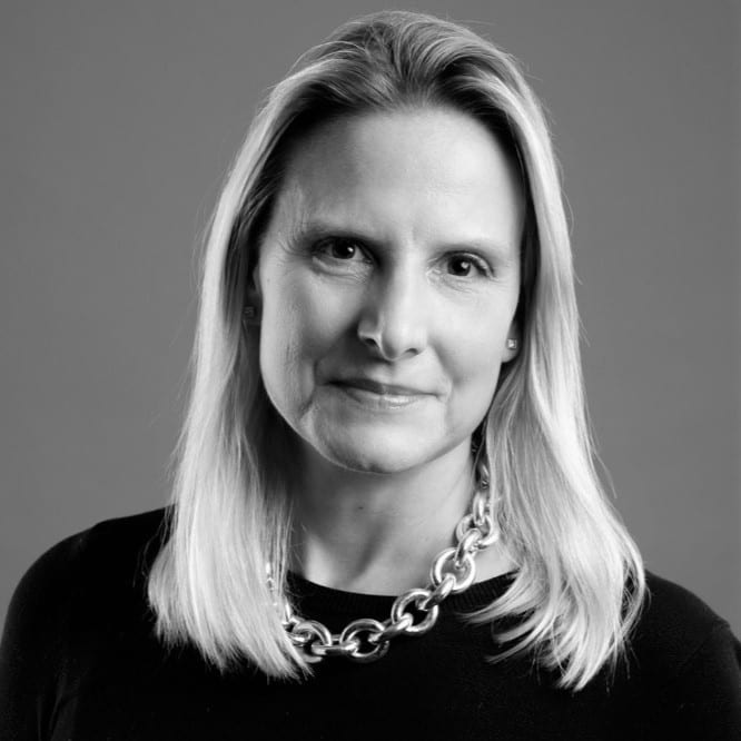 Brigitte Trafford joins LSEG as Chief Communications and Marketing Officer